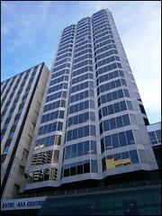 Auckland CBD Building, AXA Centre