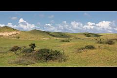 The Highlands of Holland (Paul Beentjes) Tags: netherlands clouds dunes nederland wolken duinen pwn noordhollandsduinreservaat northhollanddunereserve