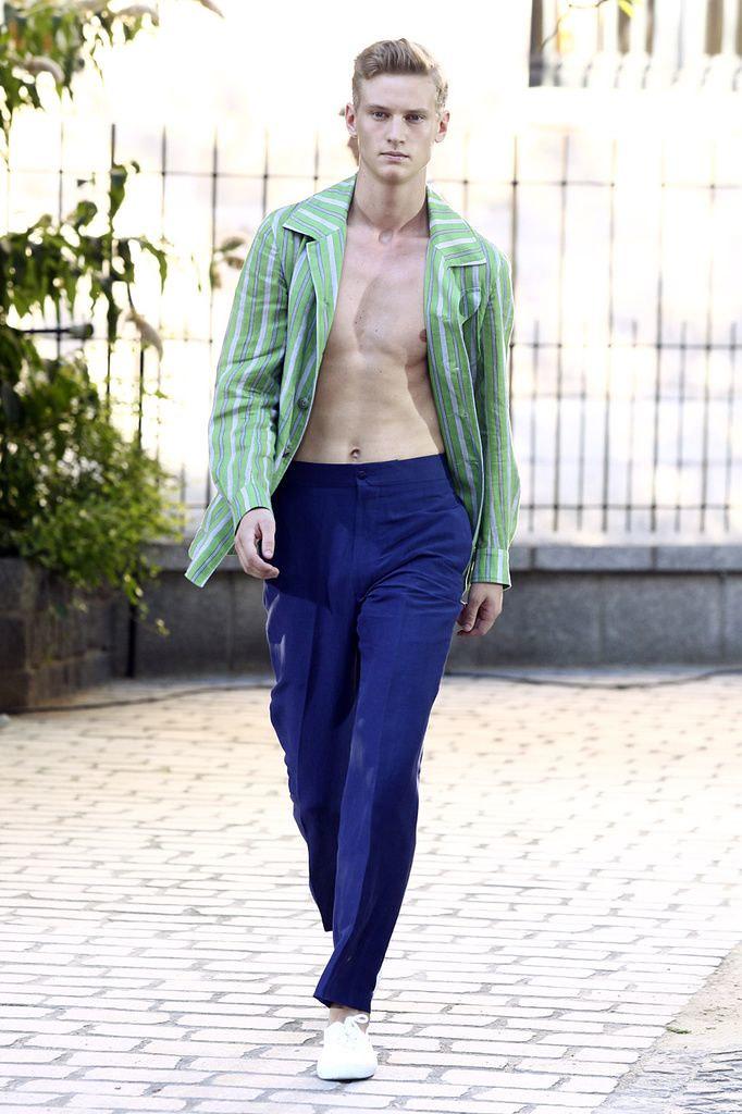Alexander Johansson3340_Paris Arnys(Homme Model)