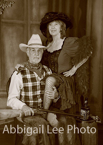 Bert&Janie