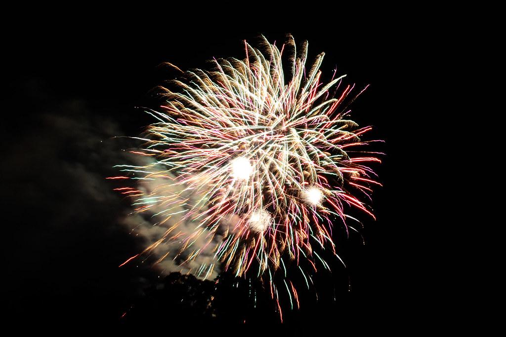 firework trial
