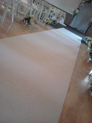 Aisle Runner (Celadon Events) Tags: wedding decorations events weddings decor centerpieces customwork ceilingtreatment
