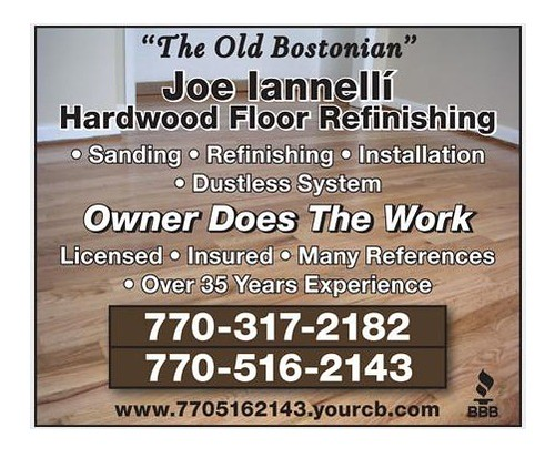 Wood Floor Refinishing | Hardwood Flooring | Kennesaw GA 770-317-2182