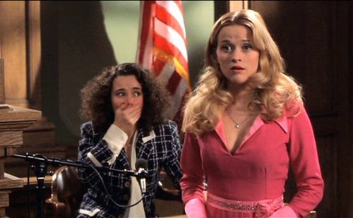 Scenes From Legally Blonde 22