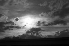 Sunset_Infrared (Excaliber2013) Tags: sunset clouds ir canoneos20d infrared lifepixel