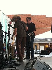 Tim & Jason Isbell