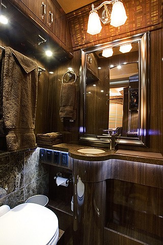 Cimarron - Bathroom