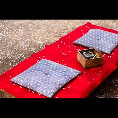 (Masahiro Makino) Tags: japan photoshop canon scarlet cherry eos petals kyoto blossoms adobe    tray sakura f18 stool cushion tobacco lightroom ef50mm    60d  feltmat  20110411123843canoneos60dls640p