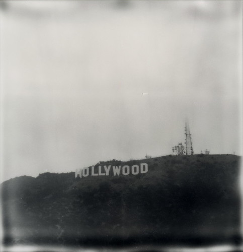 Hollywood Sign 13