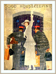 1916 Sep Cover C Coles Phillips Good Housekeeping (carlylehold) Tags: opportunity robert mobile vintage magazine good phillips email smartphone cover join sep tmobile housekeeping coles 1916 keeper signup haefner carlylehold solavei haefnerwirelessgmailcom