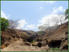 4. IN-MH-MUM-SNP - Kanheri caves (28) (Kquester) Tags: park caves national gandhi sanjay kanheri