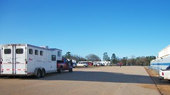 Expo Parking (ETTPA_photos) Tags: texas trucks stocktrailer horsetrailers ruskcounty ettpa