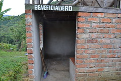 Cuarto beneficiadero (Vereda Central) Tags: