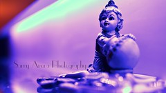 Lord Krishna.. (aroraboy_sarry) Tags: 35mm nikon 18 dx d5200