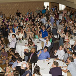 "<b>Senior Send-Off</b><br/> Seniors celebrate their time at Luther at Hotel Winnishiek.<a href=""http://farm6.static.flickr.com/5112/14068047448_2918ca551e_o.jpg"" title=""High res"">∝</a>"