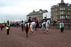 MC14-55 (Ian R. Simpson) Tags: carnival horses parade lancashire procession morecambe riders horsebackriders mc2014 morecambecarnival2014