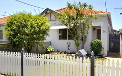 14 Kurnell Street, Botany NSW