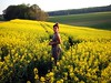 Field - a look back (Inatil) Tags: virtualjourney