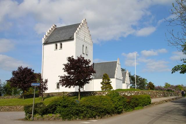 Ålsø Kirke