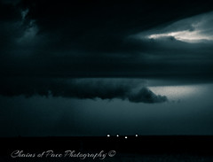 Moving Through the Night (Chains of Pace) Tags: longexposure storm oklahoma night clouds landscape unitedstates sony prairie lightening panhandle guymon