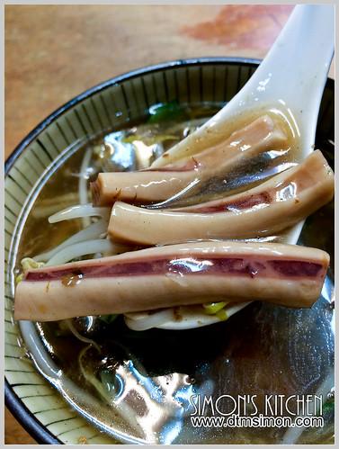 紅辣椒魷魚羹11