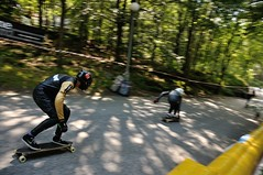 Ravenhill 8.0 (Arndted) Tags: motion speed göteborg nikon sweden gothenburg ramberget competition longboard sverige qualifying tävling ravenhill d90 ravenhill80