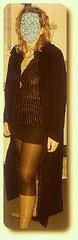 Cette photo de moi... (soniainfidle) Tags: miss madame mouille maitresse mini marie hot habillement habit kermesse koku