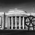 The Berlin Volksbühne