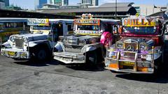 Jeepney (17) (momentspause) Tags: ricohgr ricoh jeepney manila philippines travel vehicle