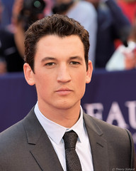 10-09-2016-61 Miles Teller (Thierry Sollerot) Tags: deauville2016 thierrysollerot tapis rouge deauville festival film amricain american