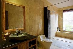 Spacious bathroom (A. Wee) Tags: sankara resort hotel  ubud bali  indonesia  bathroom