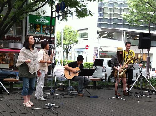 Vinculo@とっておきの音楽祭