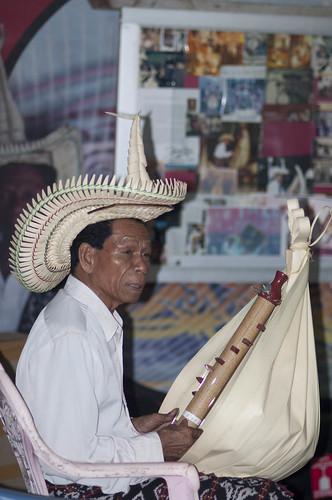 Sasando Player