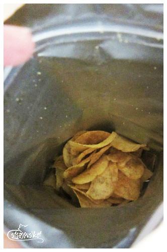 chips inside