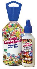 Cola Lantejoula (Acrilex) Tags: acrilex colalantejoula tecidosesedas