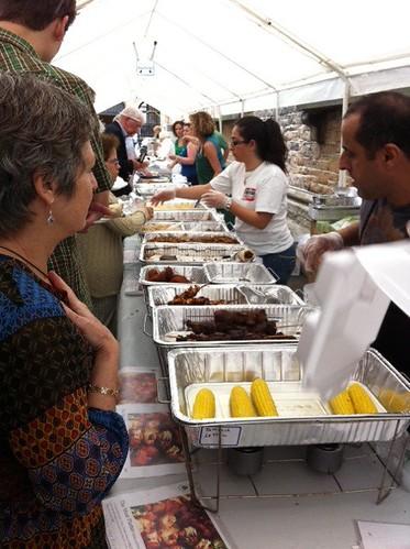 Lebanese Food Festival 2011