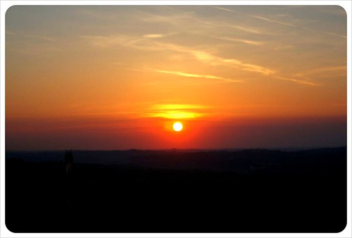 Belmonte Vacanze Sunset