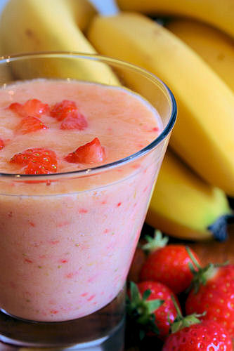 strawberry smoothie 2227 R
