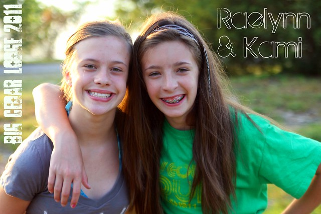edit raelynn and kami