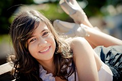 Brenda (Samuel G Fotografia) Tags: woman girl smile closes photos mulher olhos fotos garota brenda olhares sorrisso samuelg