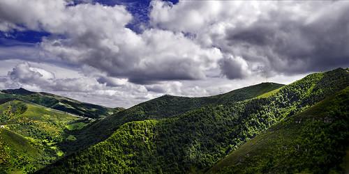 Paisaxe Galega