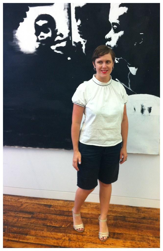 Shorts Style II