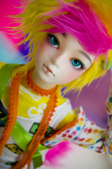 Good Morning Sunshine! (Frappzilla) Tags: doll bjd circa abjd customhouse hyun aidolls theai
