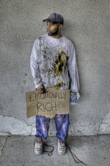 Emotionally Rich HDR (Cory Dalva) Tags: portrait man person nikon hdr hdraddicted d7000 tommyplatinum