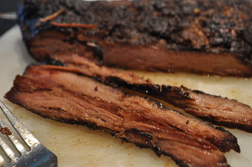 bbq beef brisket homemade recipe
