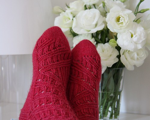KYH 7/25 Rick socks
