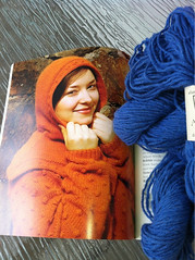 Elsebeth Lavold hood pattern