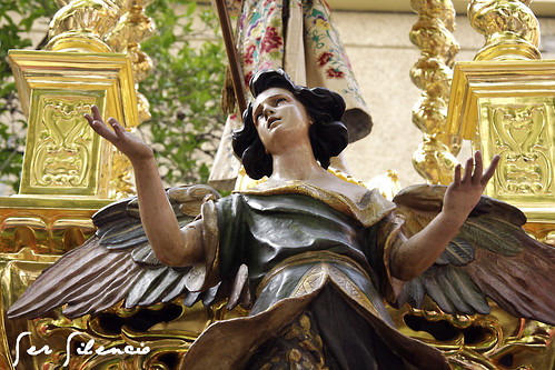 ANGEL PASIONISTA
