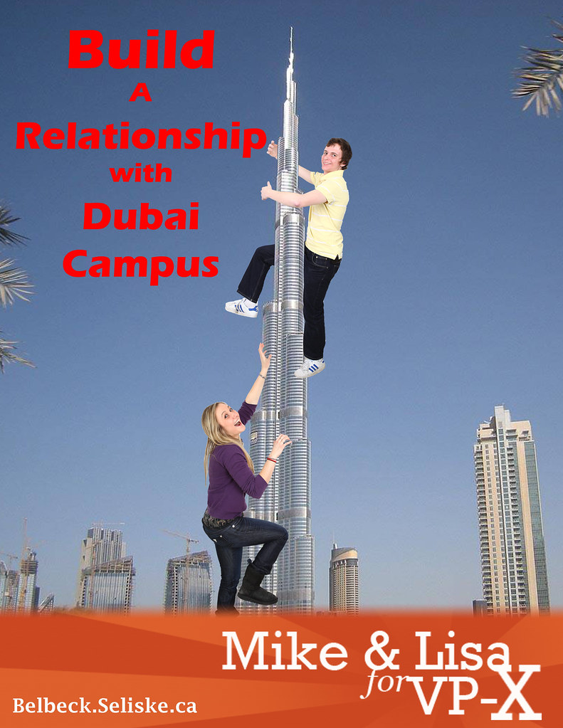 DubaiPoster