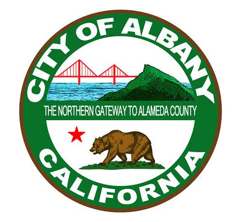 The Albany city brand -- soon to be Gateway free?